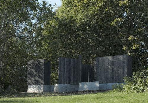 Rintala Eggertsson Architects — Gjøvik Care Centre For Juvinile Asylumseekers