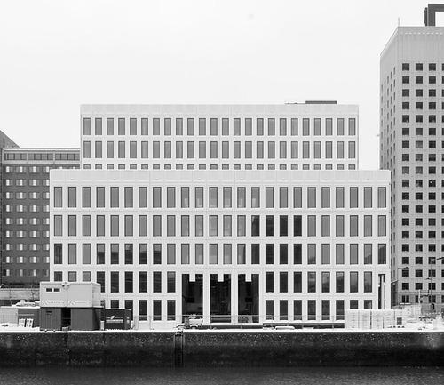 KAAN Architecten — Vancouver