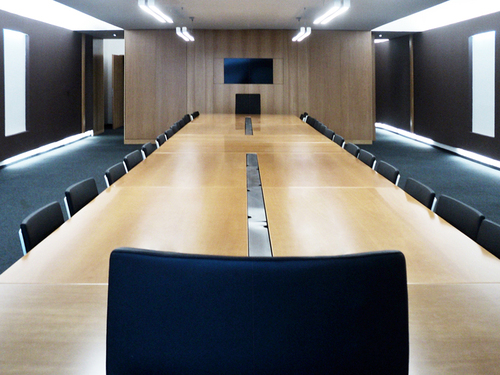 A2OFFICE — Meeting Room TBC