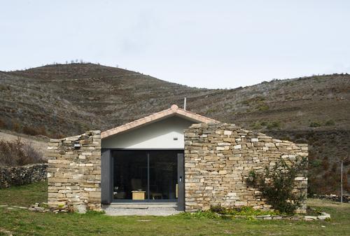 Daniel Martí — Casa JiR