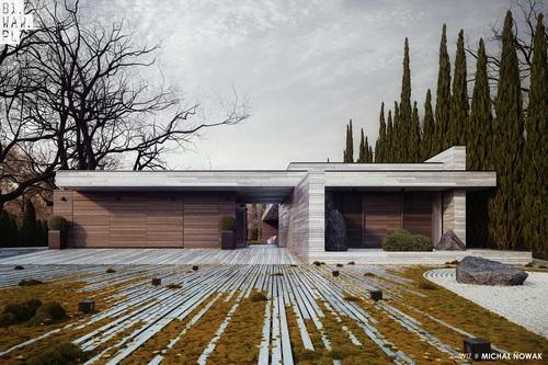 81.waw.pl — Horizontal House