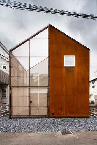 SUGAWARADAISUKE — Transustainable House
