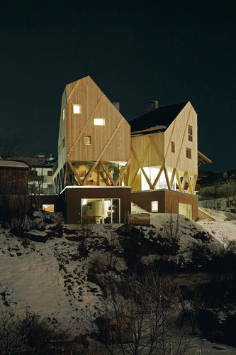 MoDus Architects — Artist's House and Atelier