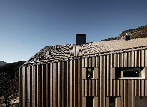 MoDus Architects — Landmann Farmhouse