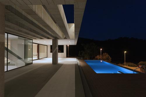 Antonio altarriba rijk house divisare by europaconcorsi - Altarriba valencia ...
