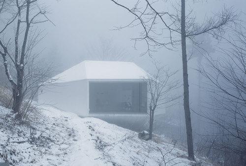 Makoto Yamaguchi — Villa/ Gallery in Karuizawa