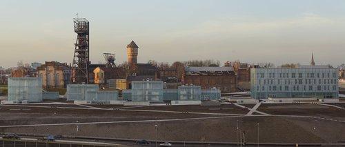 Riegler Riewe Architekten ZT-Ges.m.b.H. — Silesian Museum Katowice