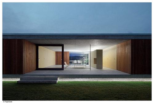Pereda Pérez Arquitectos — House in Villarcayo