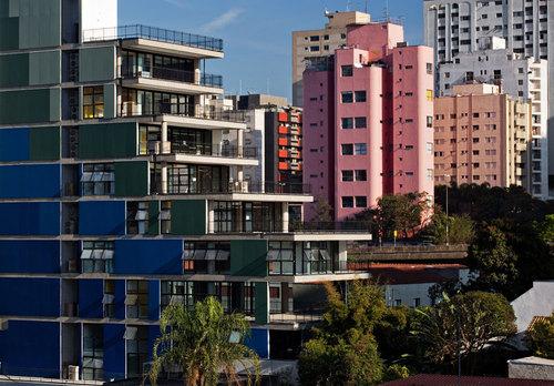Nitsche Arquitetos Associados — Edifício Comercial João Moura