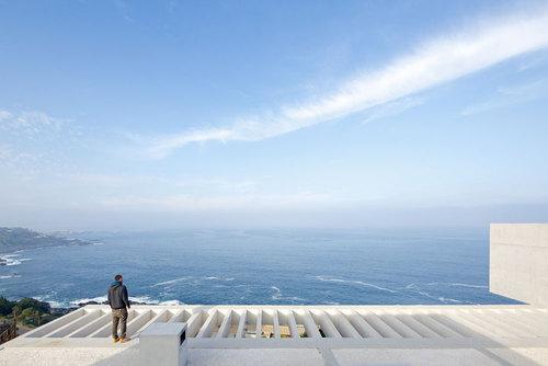 Gonzalo Mardones Arquitecto — House MO