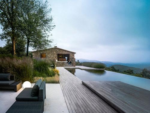 Zest Architecture — Villa CP