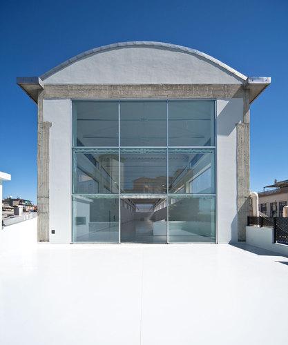 Alex Cepernich — Museo Ettore Fico