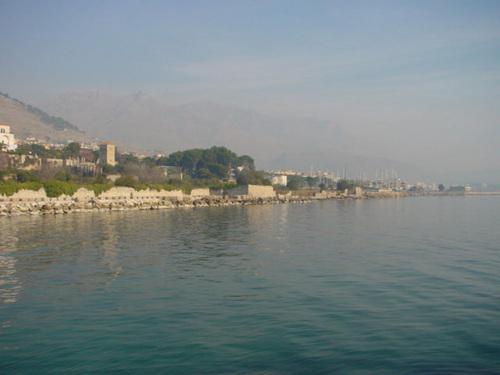Nicola auciello nuovo porto turistico ordine degli for Aggiungendo un portico coperto ad un doppio largo