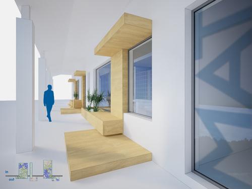 MARANCO architetti  — MAT lab office