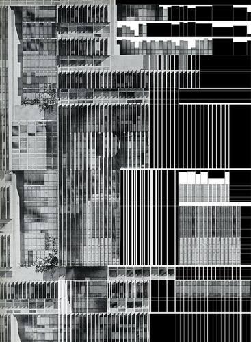 Beniamino Servino — ARCHITETTURA SOLO FORMA/ONLY FORM ARCHITECTURE