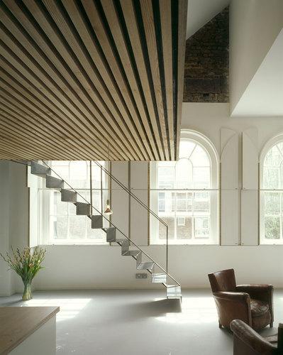 West Architecture — Bavaria Road Studio