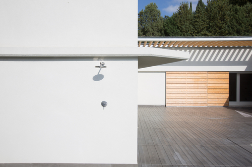 Menichetti+Caldarelli Architetti — BorgoNuovo Dondana