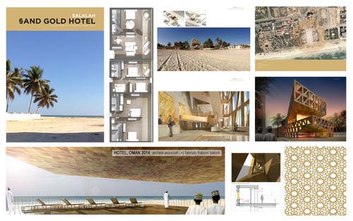 Fabrizio Fraboni Baroni — Luxury Hotel in Oman - Fabrizio Fraboni Baroni
