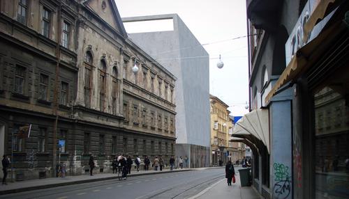 Tommaso Tavani — Galleria d'Arte dell'Accademia di Belle Arti di Zagabria