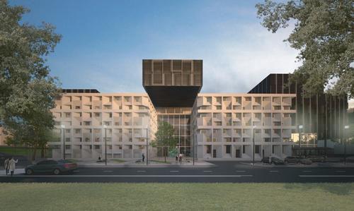 Arhitekt Must OÜ — Õigluse õigus