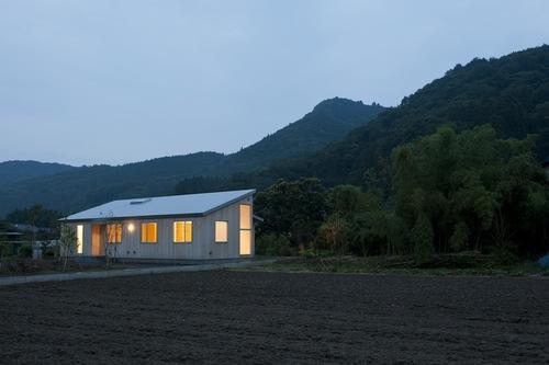 CASE-REAL — House in Nagatoro