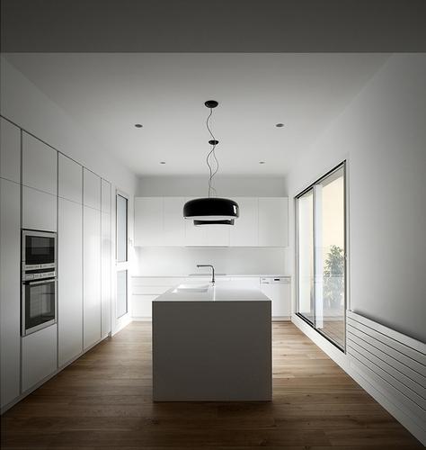 DG Arquitecto Valencia — Penthouse in Valencia