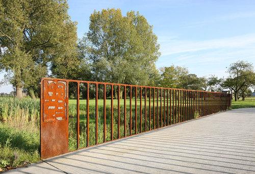Maxwan, 1010 architecture urbanism, Antea Group — Park Groot Schijn, Zone Boterlaar Silsburg