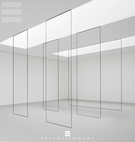 ARRIGO STRINA — ESTABLISHMENT . Arrigo Strina design