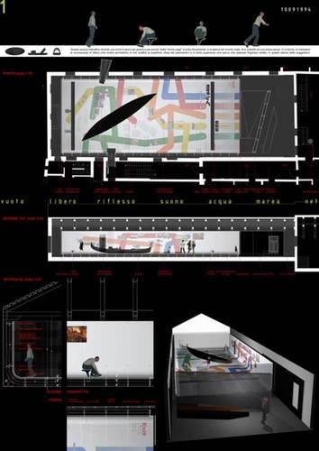 C+S Architects — Gondola Museum