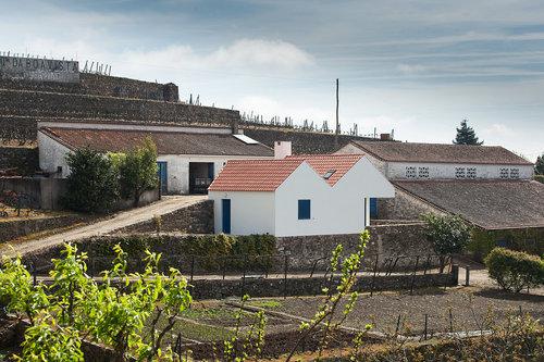 Sara Antunes  Mário Ferreira  Arquitectos — Casa dos Caseiros