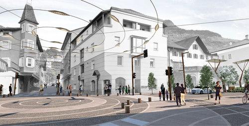KK architetti associati — Lento VS Veloce