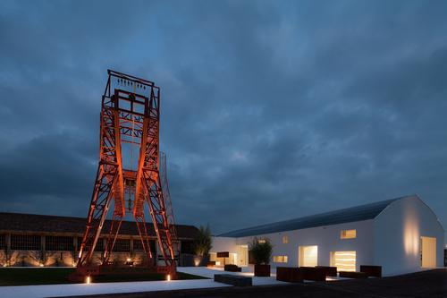 qui(e)t architecture_alberto salvadori, qui(e)t architecture_ moris valeri — Atelier EERA