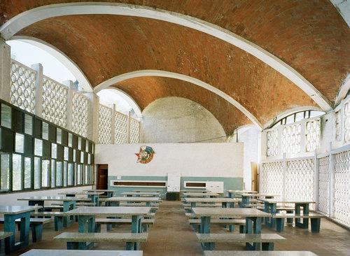 Ricardo Porro, Vittorio Garatti, Roberto Gottardi — National Art Schools of Cuba
