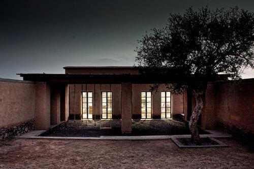 BC architects & studies, M A M O T H — Preschool of Aknaibich