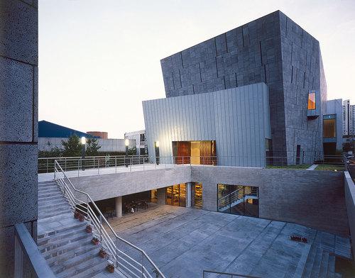 IROJE architects&planners — Guduk Presbyterian Church