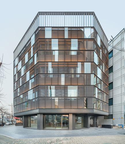 Dia Architecture — Dogok Office