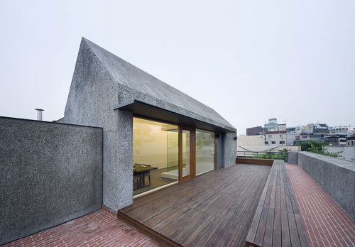 ONE O ONE architects — Studio O