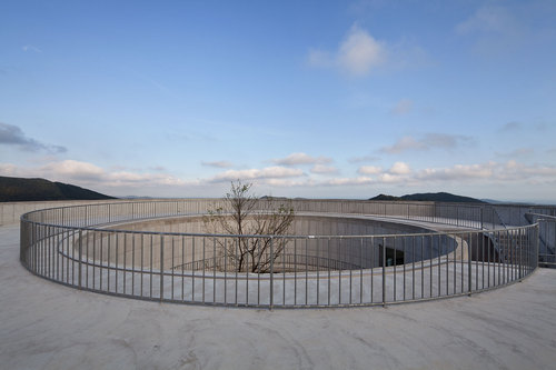 Jegong Architects — Horse Museum