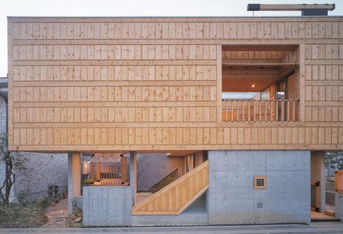IROJE KHM Architects — LIM GEO DANG