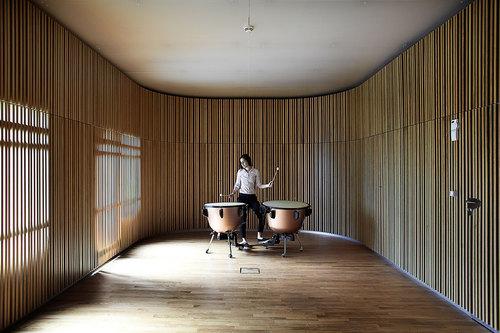 The Radio House