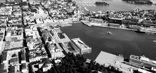 Degli Esposti Architetti, Lorenzo Degli Esposti, Paolo Lazza — New Guggenheim Museum