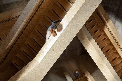 Zecc Architecten — Sint Jansklooster