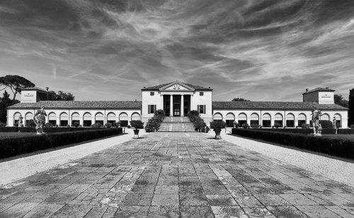 Andrea Palladio — Villa Emo