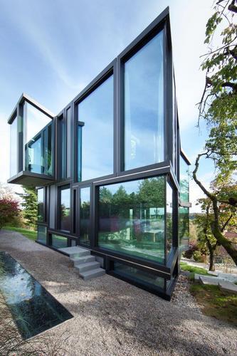 L3P Architekten — Trübel