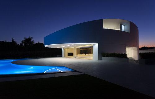 Fran Silvestre Arquitectos — Casa Balint