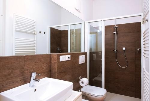 Alessandro passardi manutenzione straordinaria appartamento ordine degli architetti - Manutenzione straordinaria bagno ...