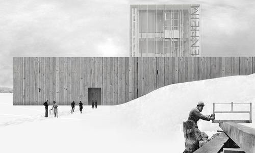 Francisco Jorquera, Elena Campos — Guggenheim Helsinki