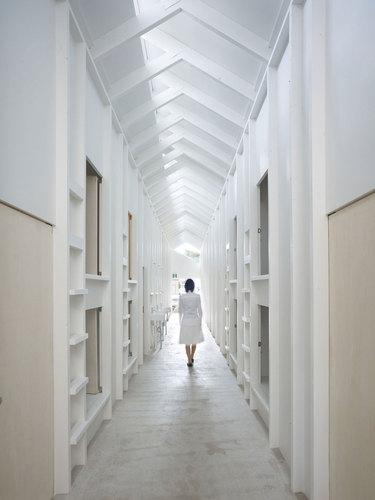 ALPHAVILLE Architects — Koyasan Guest House
