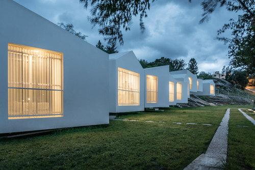 Carlos Alejandro Ciravegna — 5 houses