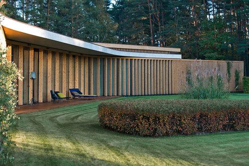 Audrius Ambrasas Architects — Villa G